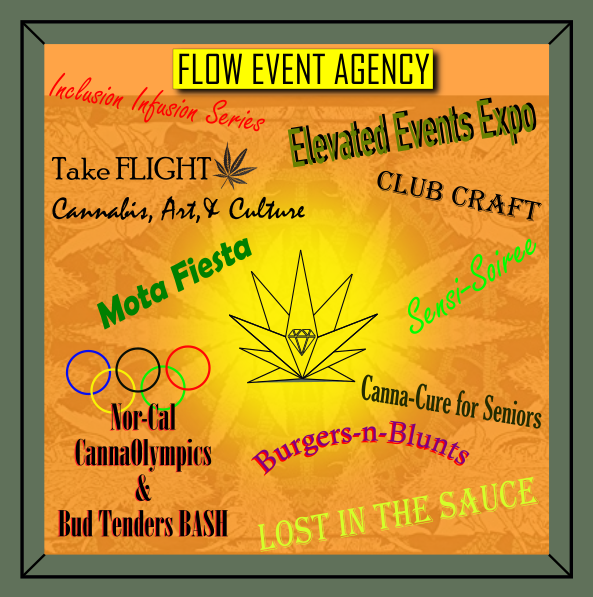 Flow Event Agency Cannabis Events